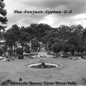 The Project Cypher 2.0 by Yollo, Allmeyda, Djow, Neway