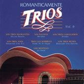 Romanticamente Trios Vol. 9 de Various Artists