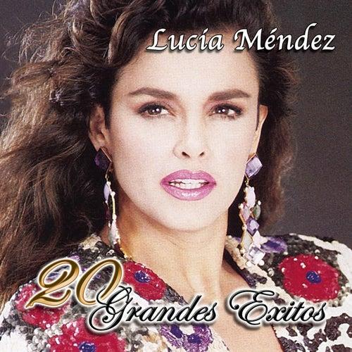 20 Grandes Exitos by Lucia Mendez