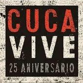 Cuca Vive 25 Aniversario van Cuca