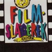 Filmslágerek magyarul I. von Various Artists