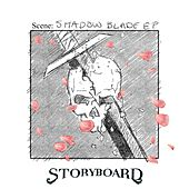 Shadow Blade de Storyboard