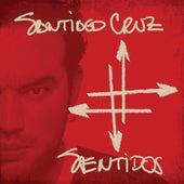 Sentidos de Santiago Cruz