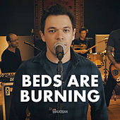 Beds Are Burning (Cover) de Walkman Hits