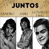 Juntos Sandro-Sabu-Leonardo Favio von Sandro, SABU, LEONARDO FAVIO
