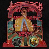 Chocolate Souffle von Shabazz Palaces