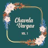 Chavela Vargas, Vol. 1 de Chavela Vargas
