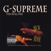 Sick Sense de G-Supreme