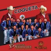 Coqueta by Banda Los Sebastianes