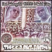 Thizz'd Out Sacra by Don Changolini 4000
