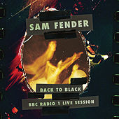 Back To Black (BBC Radio 1 Live Session) de Sam Fender