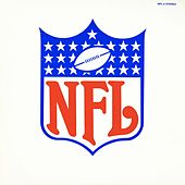 Music From NFL Films Vol. 5 by Sam Spence