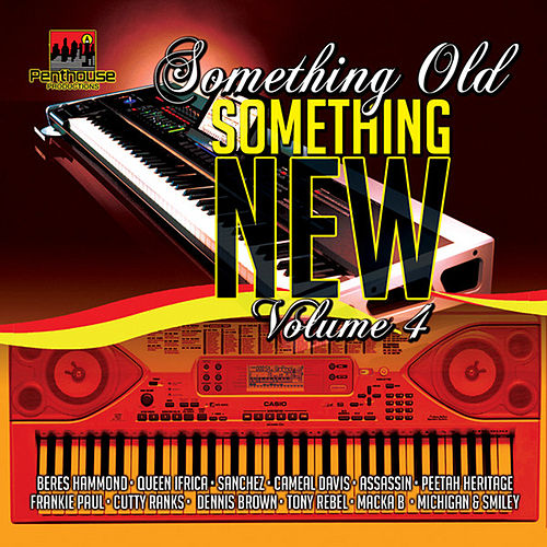 Something Old, Something New Vol 4. by Various Artists