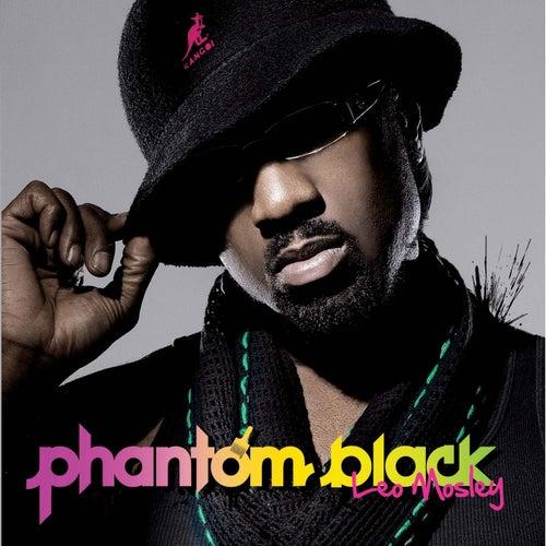 Phantom Black by Phantom Black