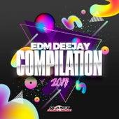EDM Deejay Compilation 2019 (Summer Edition) von Various Artists