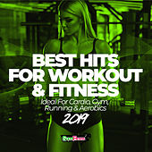 Best Hits For Workout & Fitness 2019 (Ideal For Cardio, Gym, Running & Aerobics) de Various Artists