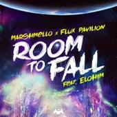 Room to Fall de Marshmello, Flux Pavilion, Elohim