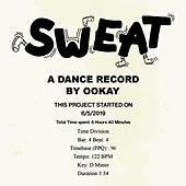 SWEAT de Ookay