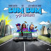 Bum Bum Aribaba van Tainá Costa