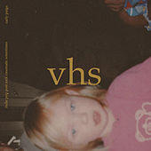 indie pop post rock cinematic sometimes: vhs by Carly Paige