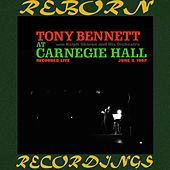 The Complete At Carnegie Hall Recordings (HD Remastered) by Tony Bennett