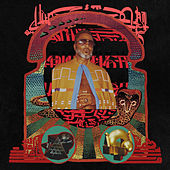 Chocolate Souffle by Shabazz Palaces