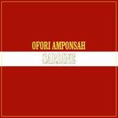 Sardine by Ofori Amponsah