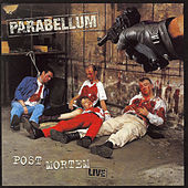 Post Mortem (Live) by Parabellum