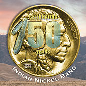 Celebrating 50 Years by Indian Nickel
