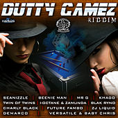 Dutty Gamez Riddim by Various Artists
