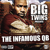The Infamous QB - EP by Various Artists