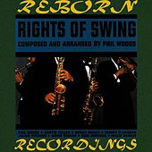 Rights of Swing (HD Remastered) de Phil Woods