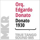 Donato 1930 de Orquesta Edgardo Donato