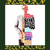 The Other Side of Benny Golson (HD Remastered) de Benny Golson