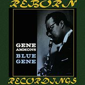 Blue Gene (HD Remastered) de Gene Ammons