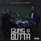 Guns & Butta von Tricky