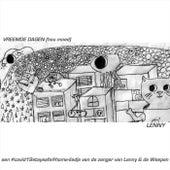 Vreemde Dagen (Hou Moed) by Lenny En De Wespen