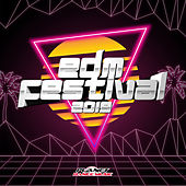 EDM Festival 2019 by Various Artists