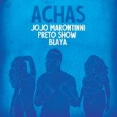 Achas by Jojo Maronttinni