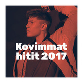 Kovimmat hitit 2017 by Various Artists