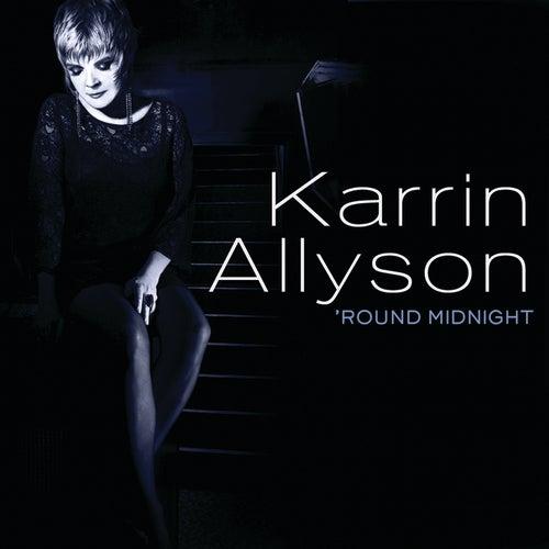 'Round Midnight by Karrin Allyson