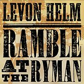 Ramble At The Ryman de Levon Helm