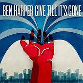 Give Till It's Gone di Ben Harper
