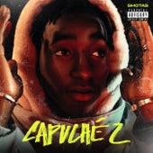 Capuché 2 by Shotas