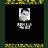 Buddy Rich In Chronology 1950-1955  (HD Remastered) de Buddy Rich