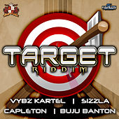 Target Riddim by Various Artists
