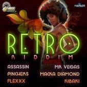 Retro Riddim by Various Artists