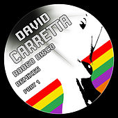 Rodeo Disco Remixes, Pt. 1 - EP de David Carretta