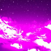 Endless Sky von Paul Chambers