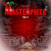 Masterpiece Riddim von Various Artists
